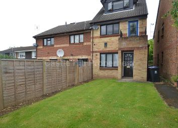 Thumbnail 1 bed maisonette to rent in Maypole Road, Taplow, Maidenhead, Berkshire.