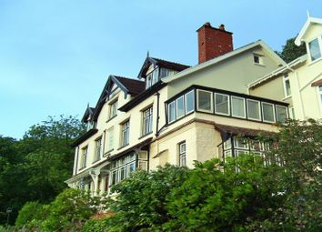 Thumbnail 9 bed property for sale in Parracombe, Barnstaple