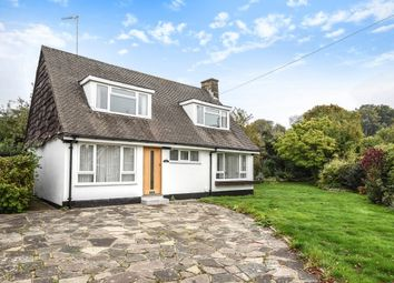 Thumbnail 4 bed property to rent in Rushmoor Close, Rickmansworth