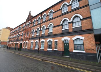 2 bed flat to rent in The Brollyworks, 78 Allison Street, Digbeth B5