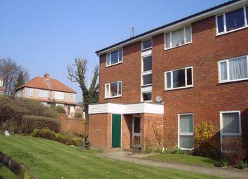 Thumbnail 1 bedroom flat to rent in Bellfields, Pixton Way, Croydon, Surrey