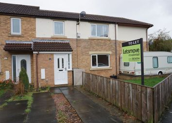 Thumbnail 2 bedroom terraced house to rent in Ribblesdale, Wallsend