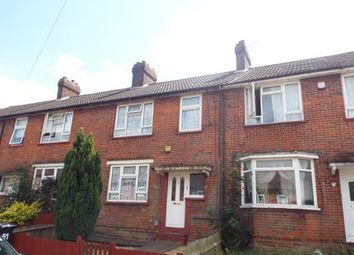 Thumbnail 3 bedroom terraced house for sale in Corncastle Road, Luton, Bedfordshire, England
