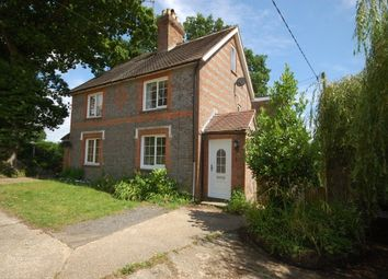 Thumbnail 4 bed semi-detached house to rent in East Hoathly, Lewes