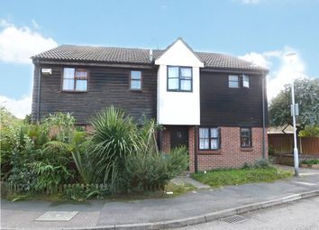 Thumbnail 1 bed terraced house for sale in Hythe Close, Forest Park, Bracknell, Berkshire