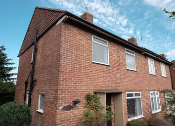 4 bed semi-detached house to rent in Staplefield Drive, Brighton BN2