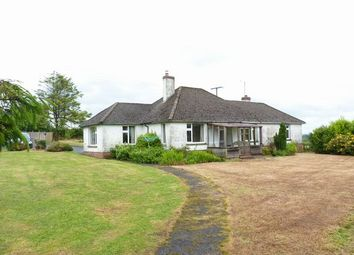 Thumbnail 3 bed detached bungalow for sale in Oldways End, East Anstey, Tiverton