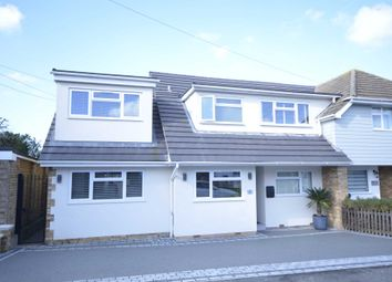 Grove Road, Billericay CM12. 5 bed detached house for sale