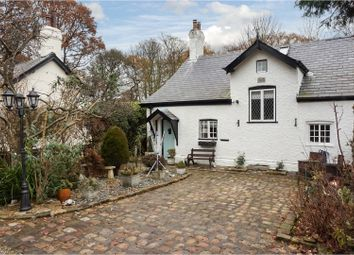 Thumbnail 1 bed cottage for sale in Flash Lane, Rufford