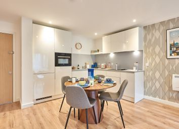 Thumbnail 1 bed flat to rent in The Lansdowne, 25 Hagley Road