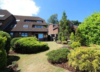 Thumbnail 2 bed flat for sale in Mafeking Road, Walderslade, Chatham