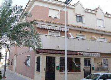 Thumbnail 4 bed terraced house for sale in Elche, Alicante, Spain