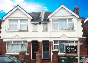 Thumbnail 5 bed semi-detached house to rent in Harborough Road, Shirley, Southampton