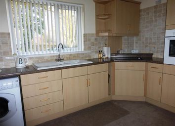 Thumbnail 2 bed flat to rent in Backstone Way, Ilkley