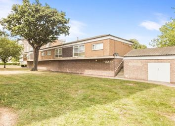 Thumbnail 1 bedroom flat for sale in Torridge Rise, Brickhill, Bedford, Bedfordshire