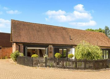 Thumbnail 2 bed semi-detached house for sale in Green Barn Archive Mews Kingshill Way, Berkhamsted