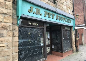 Thumbnail Retail premises to let in Campbell Street, Belper