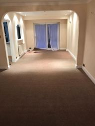 Thumbnail 3 bed terraced house to rent in The Heights, Northolt
