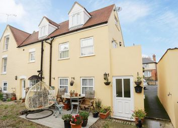 Thumbnail 2 bedroom cottage for sale in Ashburnham Road, Ramsgate