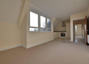 Thumbnail 1 bedroom flat to rent in Riverside Place, Marsh Road, Pinner, Middlesex