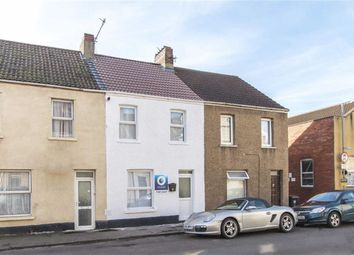 Thumbnail 3 bed terraced house for sale in Meadow Street, Avonmouth, Bristol