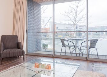Thumbnail 2 bedroom flat for sale in The Arc, Titanic Quarter