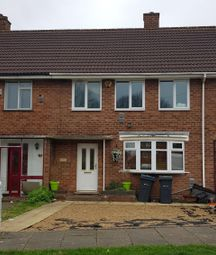 Thumbnail 3 bed terraced house to rent in Meadway, Kitts Green