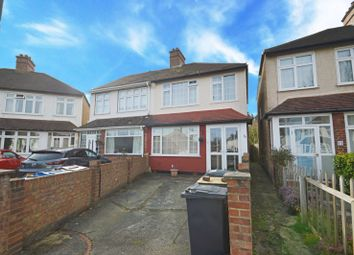 Thumbnail 3 bed semi-detached house for sale in Capri Road, Addiscombe, Croydon