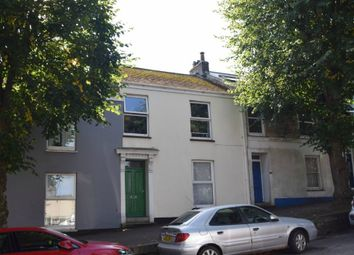 Thumbnail 5 bed terraced house for sale in Killigrew Street, Falmouth