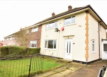Thumbnail 3 bedroom semi-detached house for sale in Coule Royd, Huddersfield