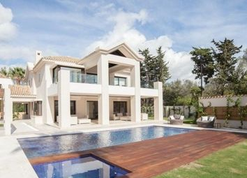 Thumbnail 6 bed villa for sale in Spain, Málaga, Marbella, Marbella Club