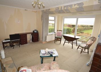 Thumbnail 3 bed detached bungalow for sale in Saves Lane, Askam-In-Furness