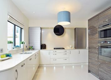Thumbnail 1 bed flat for sale in Crosby Road North, Waterloo, Liverpool