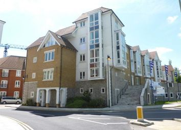 Thumbnail 2 bed flat to rent in Creine Mill Lane North, Canterbury