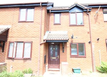 Thumbnail 2 bed terraced house to rent in 41 Balmoral Way, Basingstoke