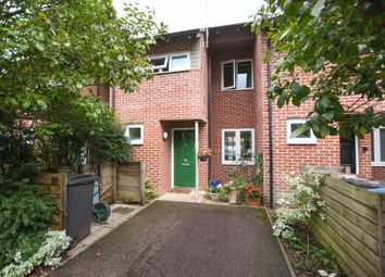 Thumbnail 2 bed terraced house for sale in Falmouth Street, Newmarket