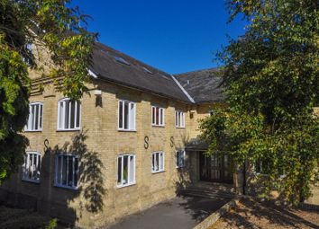 Thumbnail 1 bed flat for sale in River Court, Station Road, Sawbridgeworth