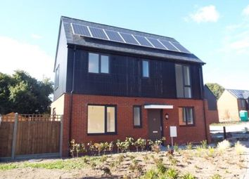 Thumbnail 2 bed detached house for sale in Sutton Scotney, Winchester, Hampshire