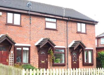Thumbnail 1 bed flat to rent in Honeycombe Cottages, Oak Road, Cheadle
