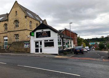 Thumbnail Retail premises for sale in Burley Road, Leeds