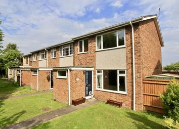 Thumbnail 3 bed end terrace house for sale in Heather Walk, Hazlemere, High Wycombe