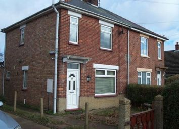 Thumbnail 3 bed property to rent in Chapnall Road, Wisbech