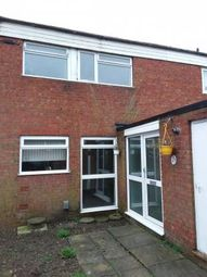 Thumbnail 3 bed terraced house to rent in Elm Park Close, Houghton Regis, Dunstable, Bedfordshire