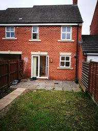 4 bed semi-detached house to rent in Jellicoe Avenue, Stoke Park, Bristol BS16