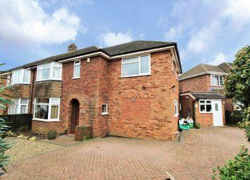 4 bed semi-detached house for sale in Longworth Avenue, Tilehurst, Reading RG31