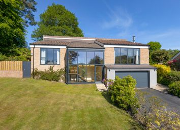 Thumbnail 4 bed detached house for sale in Warren Park, West Hill, Ottery St. Mary