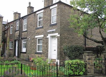 Thumbnail 1 bed end terrace house to rent in Binns Terrace, Littleborough, Rochdale
