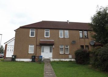 Thumbnail 3 bedroom flat to rent in Western Road, Kilmarnock