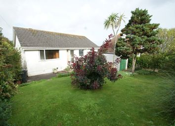 Thumbnail 2 bed detached bungalow for sale in Clennon Summit, Paignton