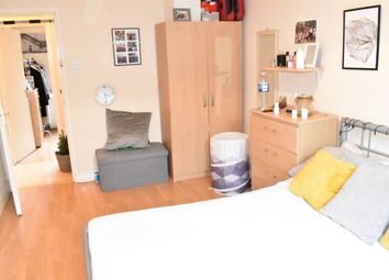 Thumbnail 3 bed flat to rent in West Green Road, London